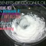 The Amazing Skin Benefits of Coconut Oil!!!!