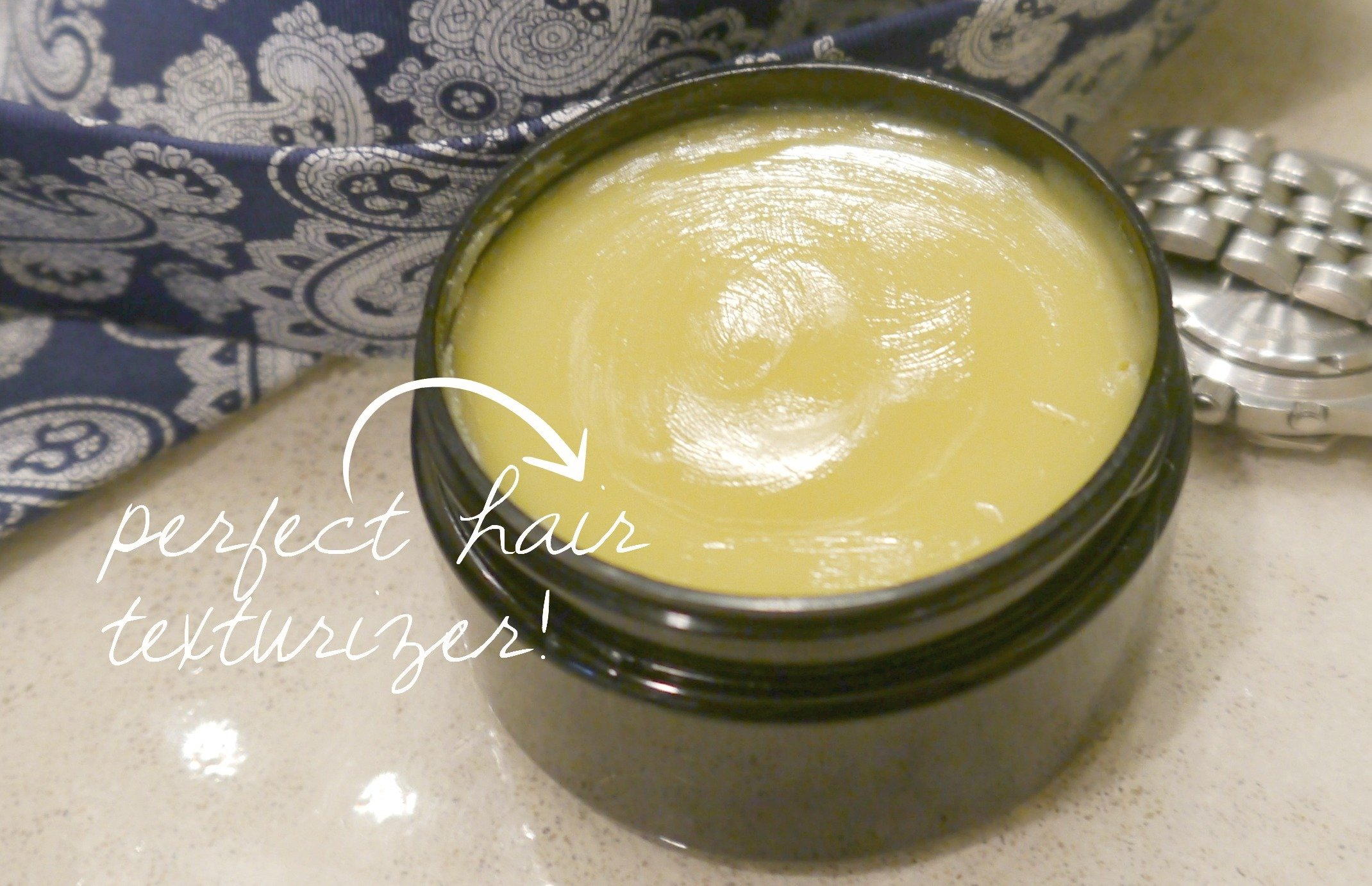 How To Make Your Own Hair Styling Wax Hair Pomade