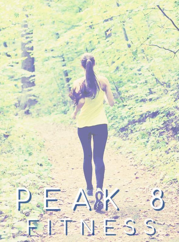 Peak 8 Fitness