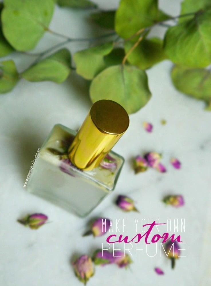 DIY Perfume