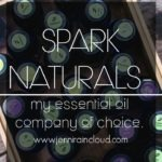 SPARK NATURALS…..A company I am exicted about!