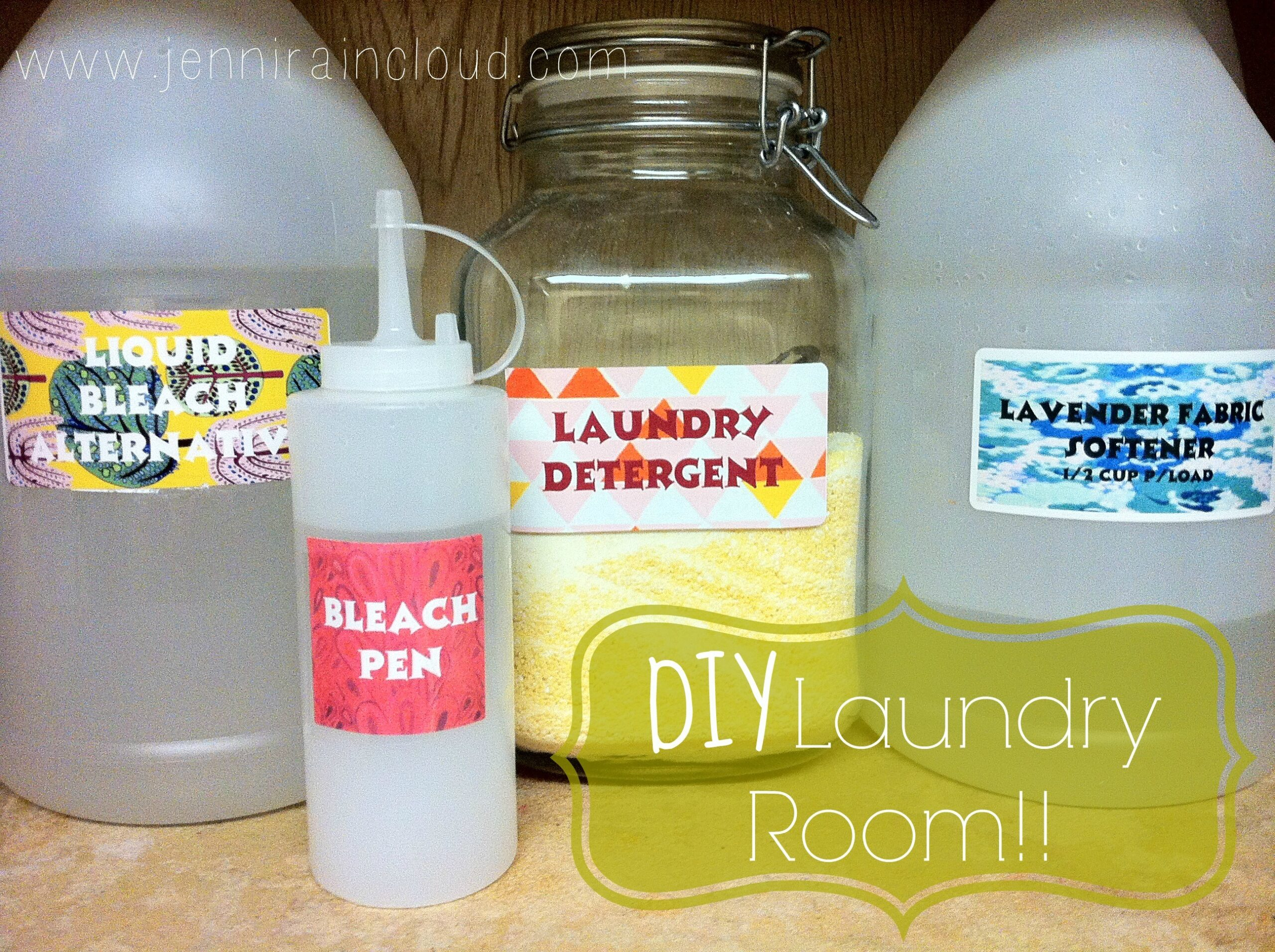 Transform Your Laundry Room