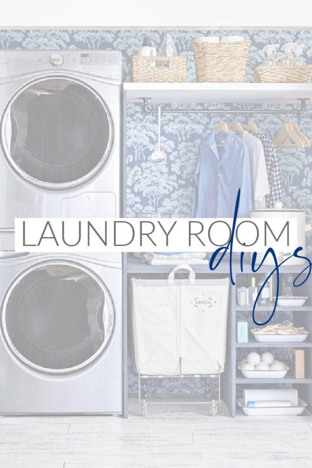 DIY Laundry Detergent Recipes