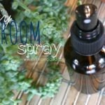 DIY Room Spray…..