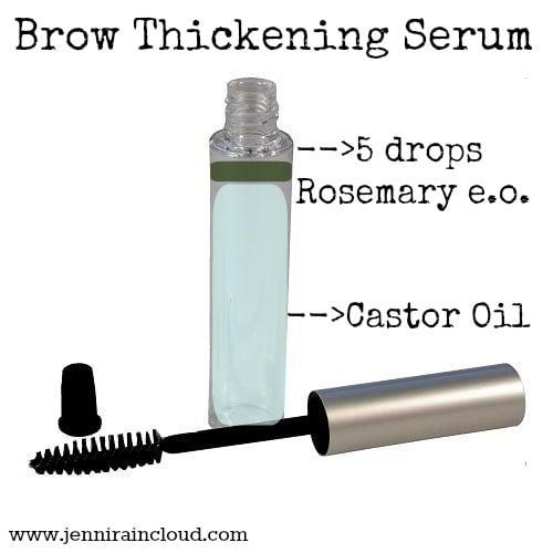 Brow Thickening Serum 1