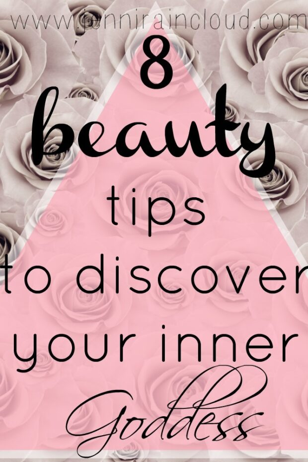 8 ways to discover your inner goddess