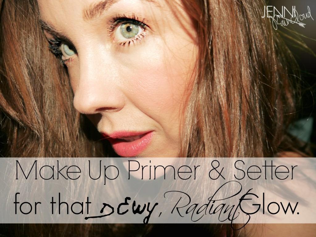 Make Up Primer & Setter