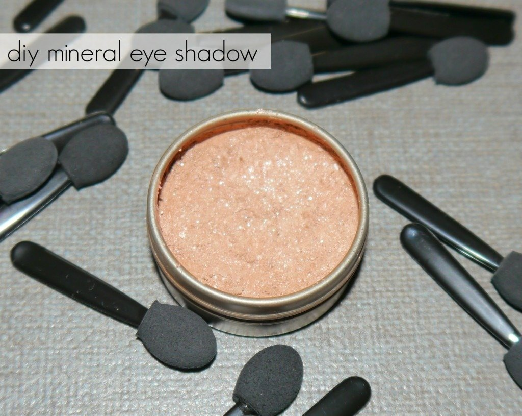 Mineral Eye Shadow