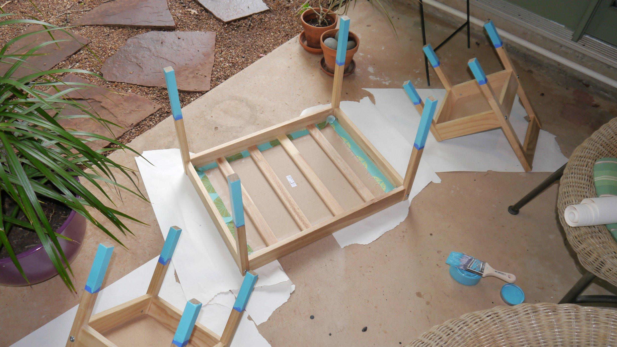 Ikea Hack Latt