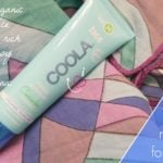 Coola Face Moisturizer with SPF 30