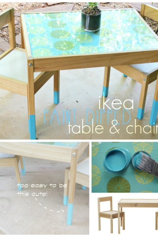 Ikea Latt Hack