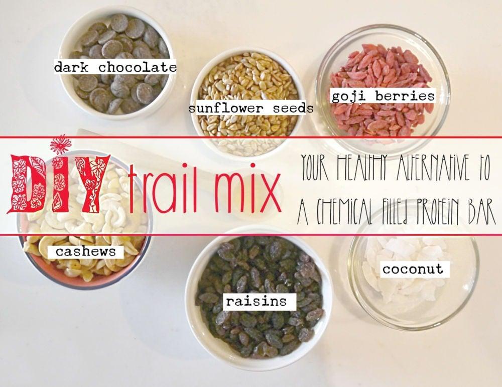 DIY Trail Mix