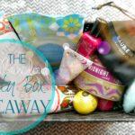 The Jenni Raincloud Beauty Box Giveaway!