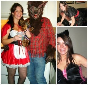 halloween collage 1