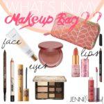What's In My Natural Makeup Bag…