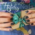 Quick & Easy Holiday Nails!