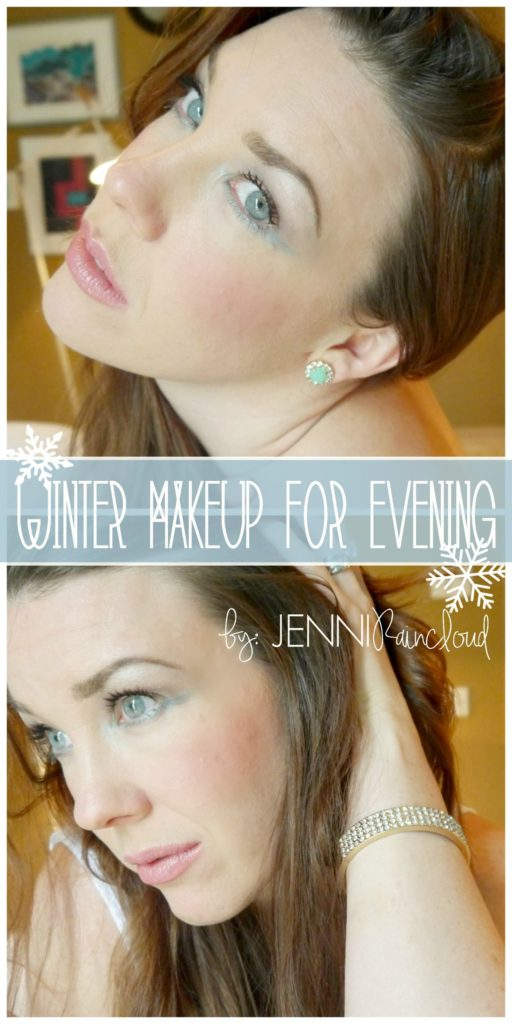 New Year's Eve Makeup Tutorial