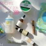 The Empties…My Most Used Products of 2014