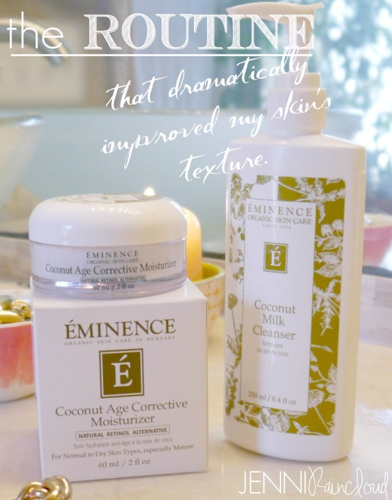 My Winter Skin Care Routine…