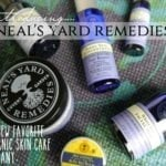Neals Yard Remedies….