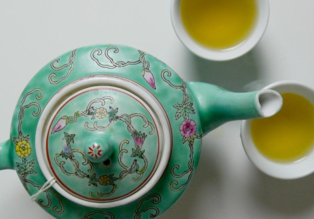 Green Tea and Matcha Benefits