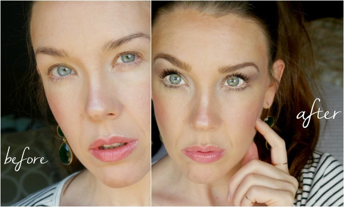 Makeup tips on how to get big eyes