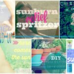 Summer Post Round Up