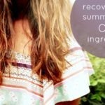 Recover from Summer with 1 Ingredient…