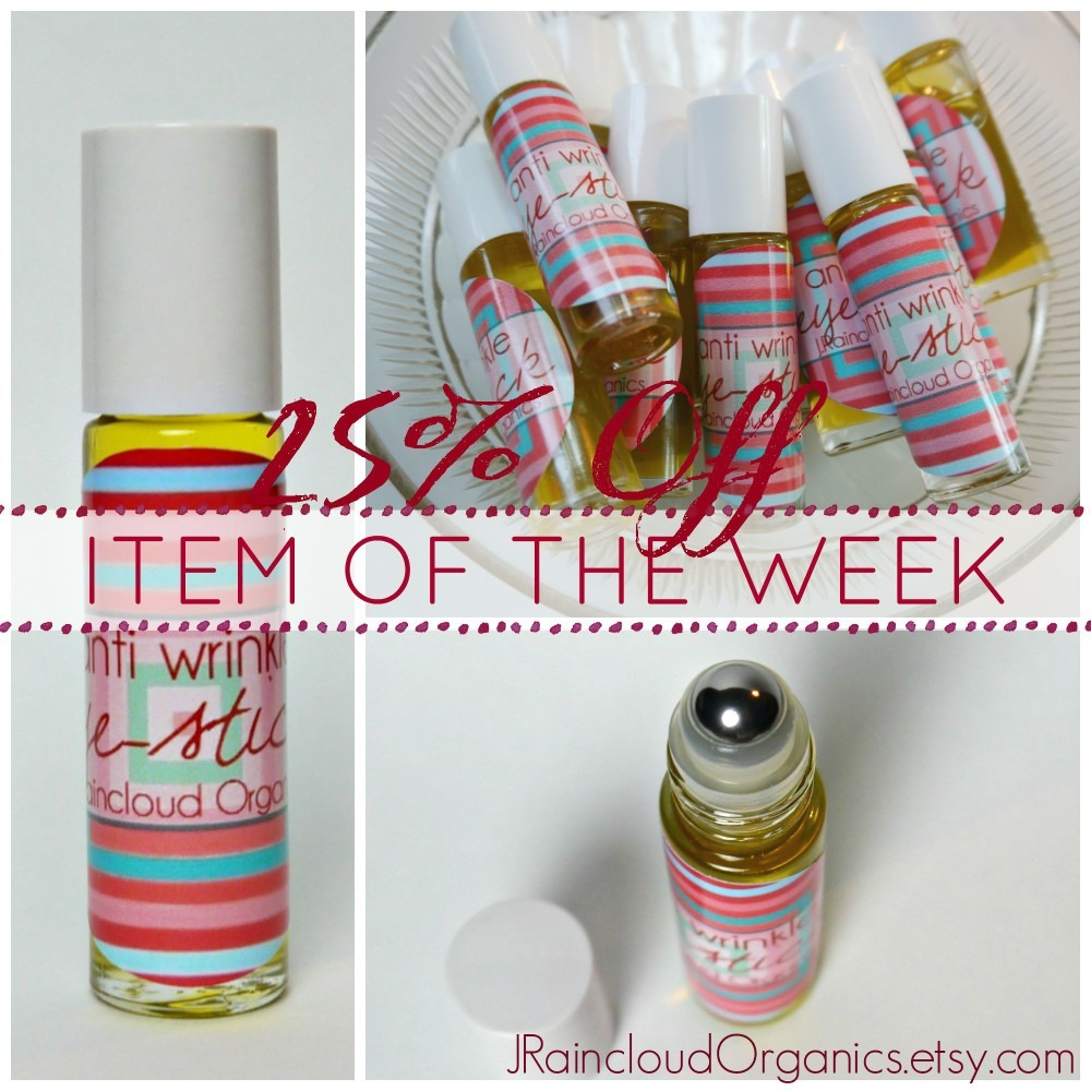 Item of the Week & Free Shipping at Spark Naturals!