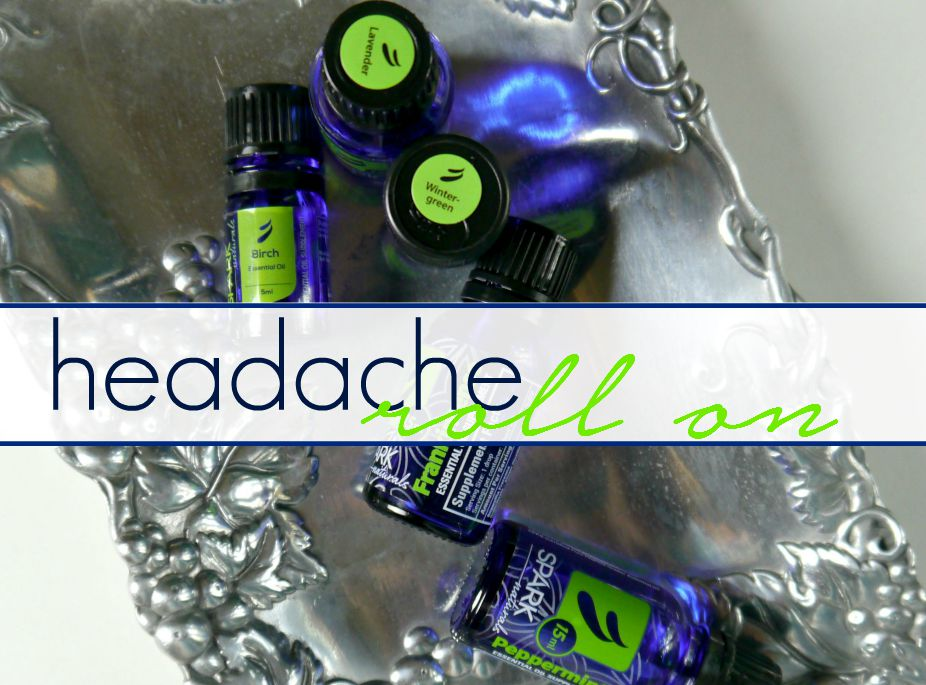 Pain Killer Headache Stick!