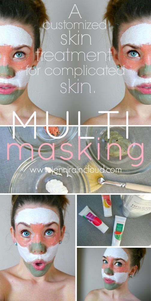 Multi Masking 101