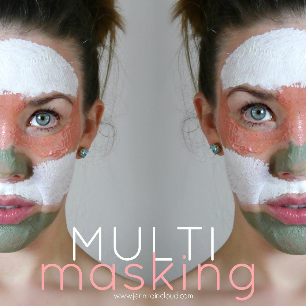 The Art of Multi-Masking…