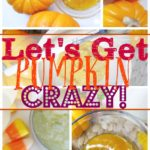 Pumpkin Recipe Round Up!