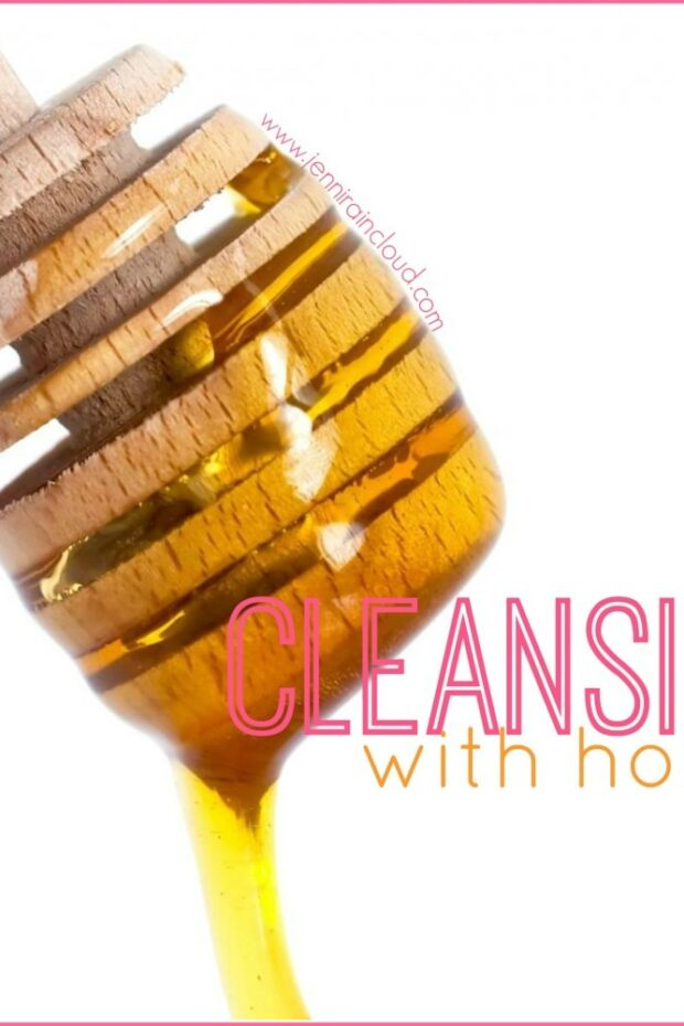 The Honey Cleansing Method