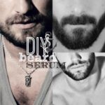 DIY Beard Serum
