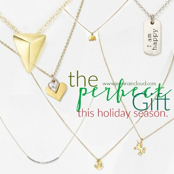 Necklaces with Meaning…. The Perfect Christmas Gift.