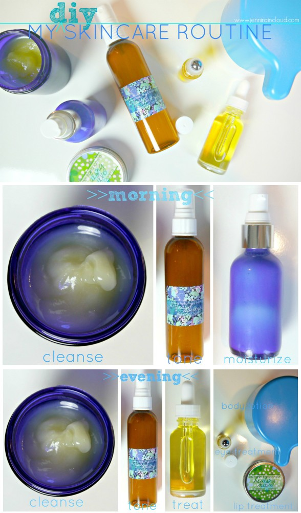 Skin Care Aging Remedies With Amazing Results