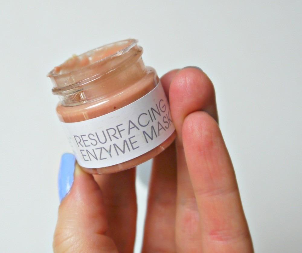 Bonnie Resurfacing Enzyme Mask