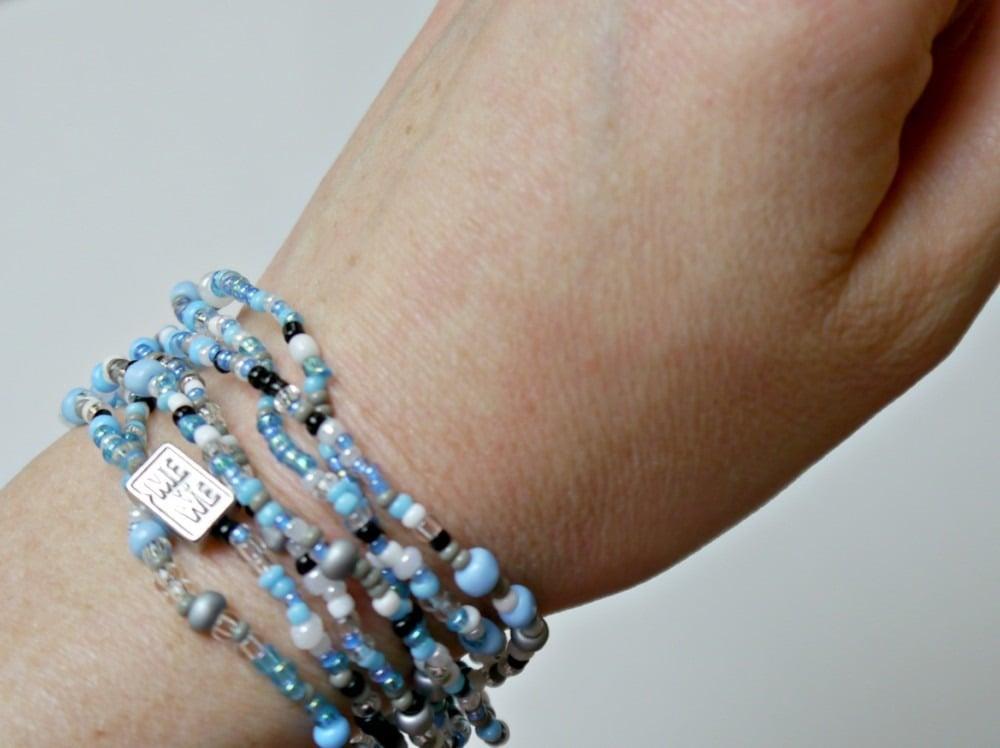 Me to We Rafiki Bracelet