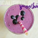 Beautiful Skin Smoothie w/ Collagen
