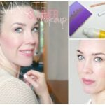5 Minute Summer Makeup Tutorial…