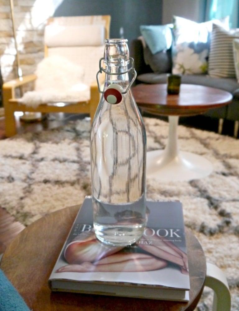 Cameron Diaz Water Bottle