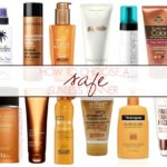 Are Self Tanners Safe?