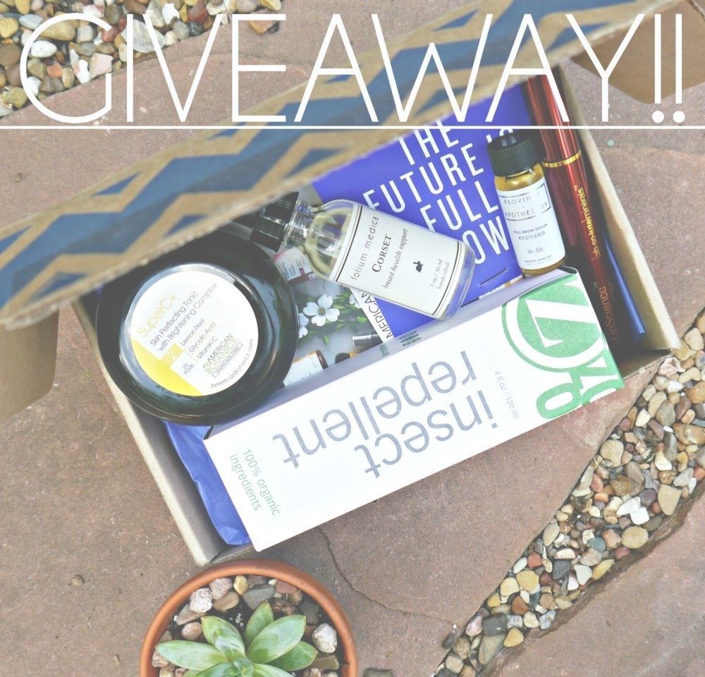 Good Beling June Box Giveaway