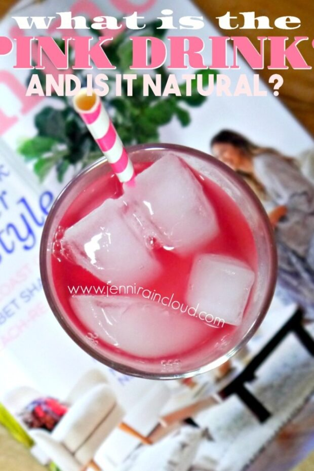 Plexus Slim Pink Drink Review