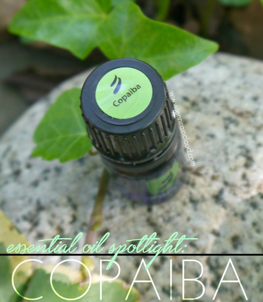 Copaiba-The New Skin Care Must-Have….
