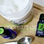 Introducing Coconut Oil @ Spark Naturals!