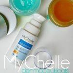 MyChelle Dermaceuticals-Vitamin C & Hyaluronic Acid
