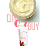 DIY or BUY Coffee Bean Caffeine Eye Cream