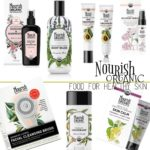 Nourish Organics-Cruelty Free, Certified Organic & Affordable!